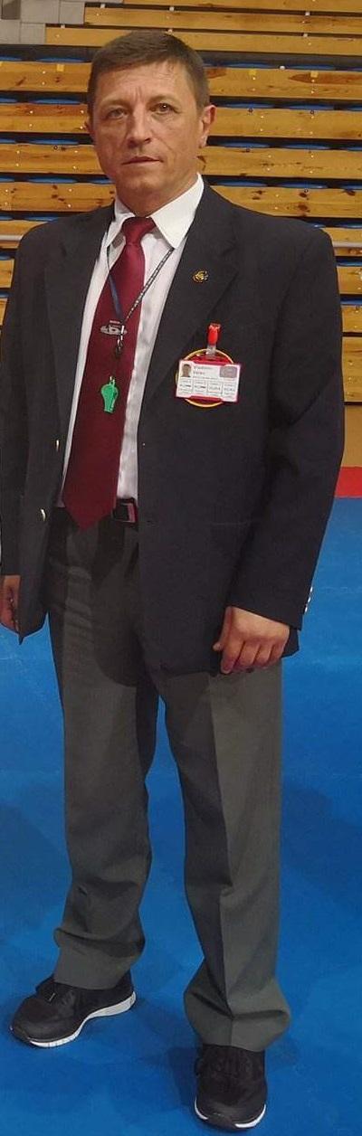 Vladimir Vatev